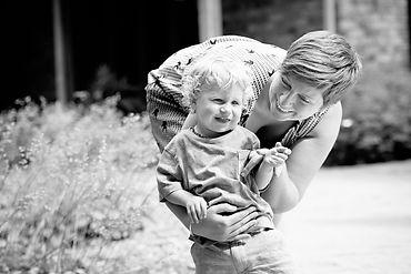 Gentle parenting