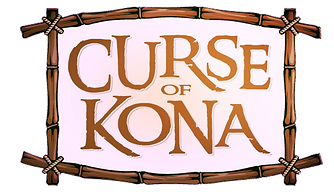 Curse of Kona Logo