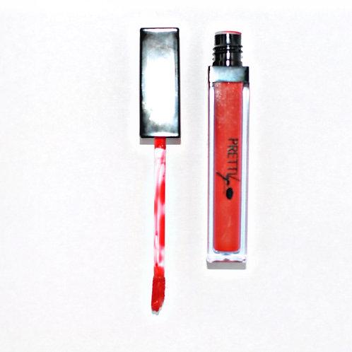 Sassy Matte Lipstick
