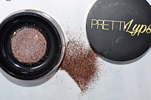 Bronze Highlighter dust