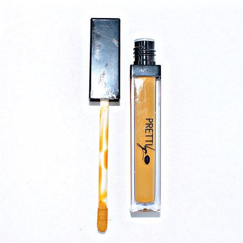 Mellow Yellow Matte Lipstick