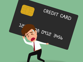 The Holiday Season and Credit Cards