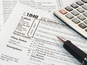 How the Pandemic May Increase Your Tax Liability