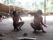 Yanomami mythology
