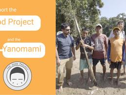 Return to Yanomami Territory Summer of 2022: Fundraising Campaign