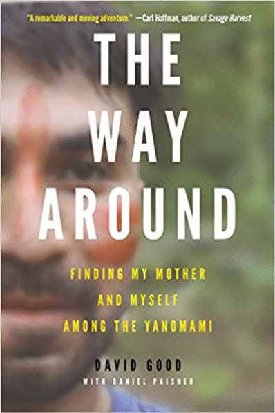 Signed Copy of The Way Around