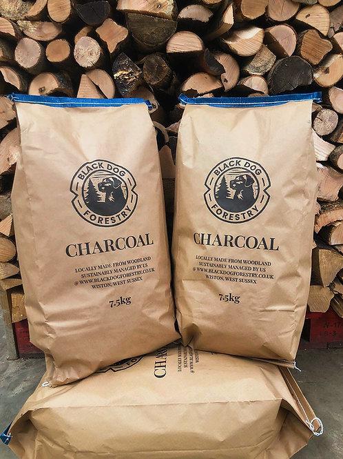 Black Dog Charcoal 7.5kg