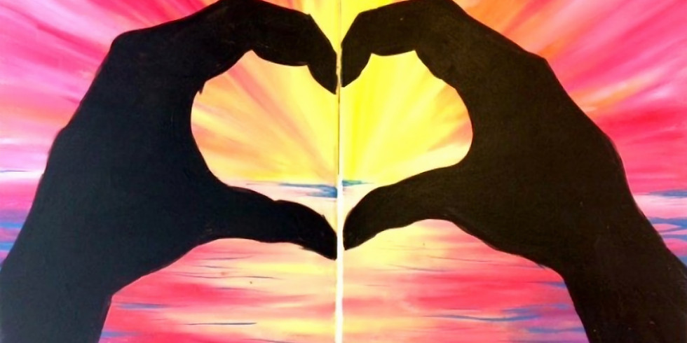 Paint & Sip - Date Night! 6pm