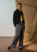 DANSHAN AW20 photo by Jack Minto Look17.