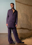 DANSHAN AW20 photo by Jack Minto Look15.