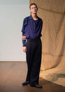 DANSHAN AW20 photo by Jack Minto Look11.