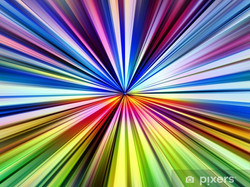 stickers-multicolored-pinpoint-light-ray