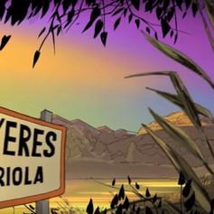 """Los """"colores"""" de Banyeres de Mariola (El Mundo)"""