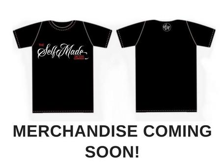 SelfMade Merchandise