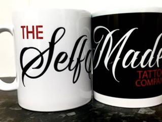 'SelfMade' Branding