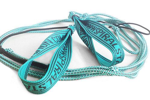 Spiral Stabilisation elastic cord