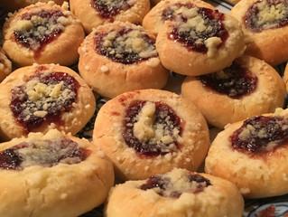 Moravian cakes
