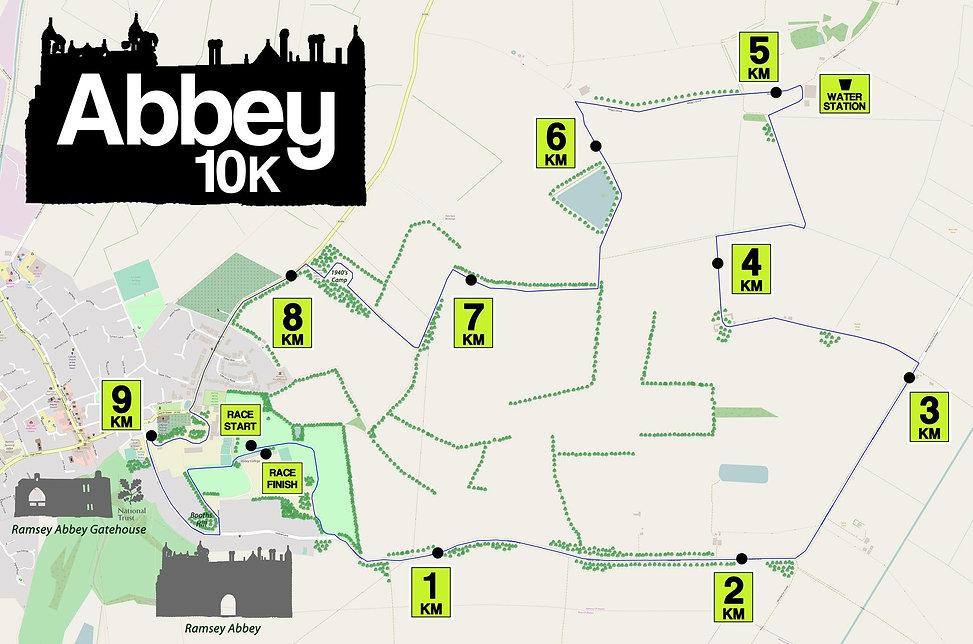 Abbey 10km Route.JPG