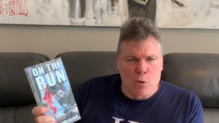 """WWE Legend """"The Genius"""" Lanny Poffo with On The Run"""