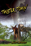 Twister Town Official Cover