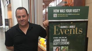 Barnes & Noble Event Oviedo, FL 6-22-19
