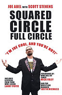 Squared Circle Full Circle Official Fron