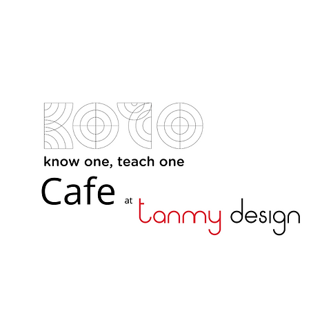 Copy of FINAL KOTO Cafe at Tan My Design