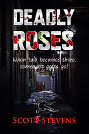 Deadly Roses Official Cover