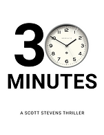 Thirty Minutes Cover