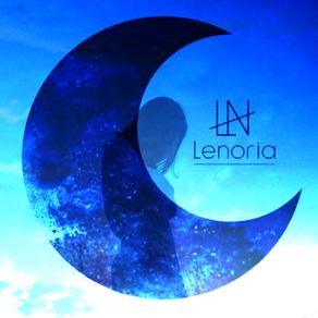 Lenoria 2nd Single -Await/Tears-