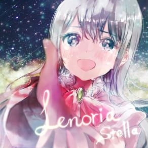 Lenoria 3rd Single -Stella-