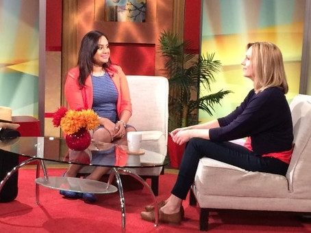 Four Tips to Prepare for a Successful TV Interview