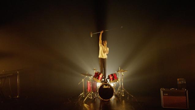 Sanjay K - The Groove