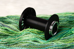 Sock Weight Spinning