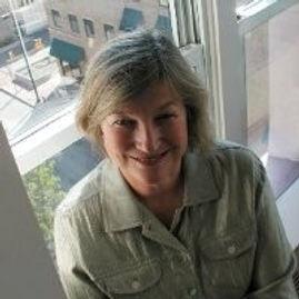 Nancy Hasselback