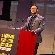 Founder & Executive Director, Social Media Week