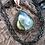 Thumbnail: Item # 10174   Copper Labradorite Pendant