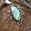 Thumbnail: Item # 10172  Labradorite Pendant