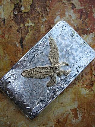 Montana Silversmiths Money Clip ~ Item # 10039
