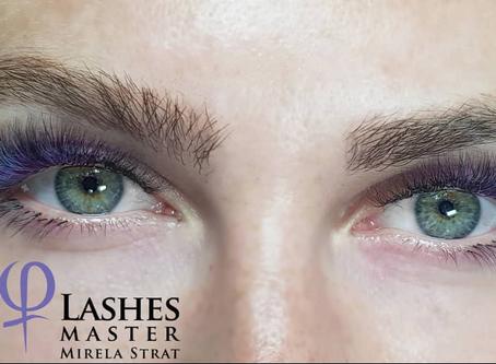7 myths about eyelash extensions
