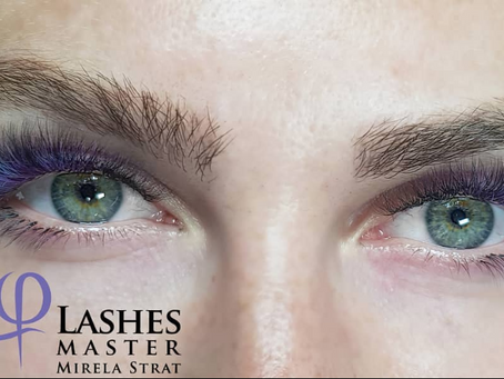 7 myths about eyelash extensions