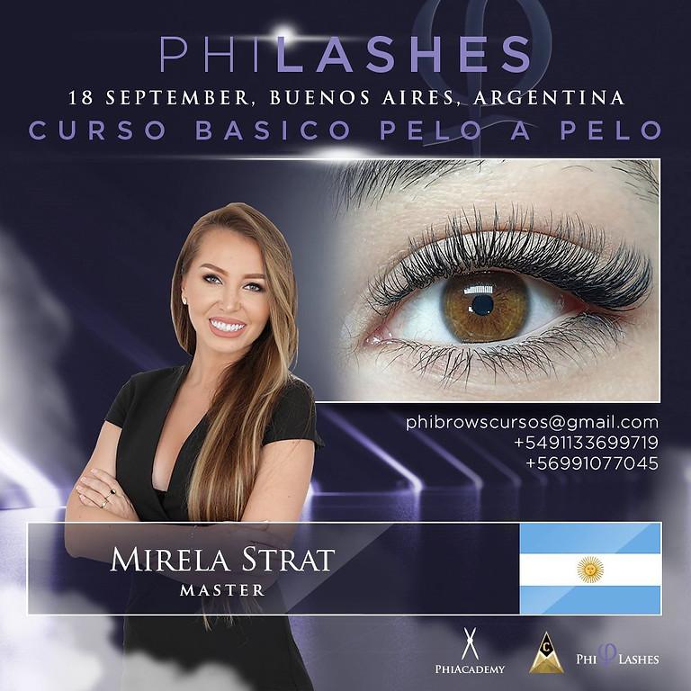 Curso Basico Pelo a Pelo - BUENOS AIRES - ARGENTINA