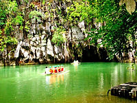 Affordable Puerto Princesa Tour and Accomodation by Prima Residences. Click for more info.