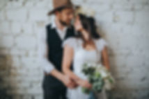 Hochzeitstag