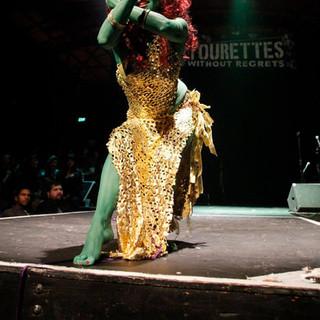 Orion Dancing Girl