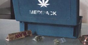 Guyver- Medipack