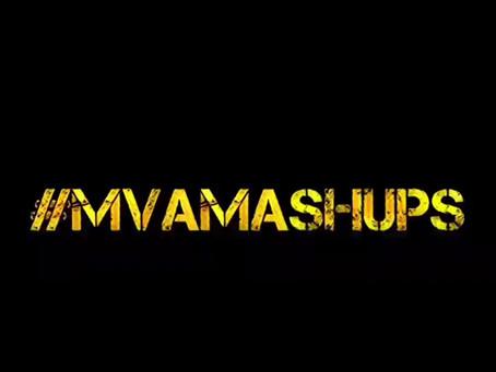 DJ MVA- #MVAMASHUPS