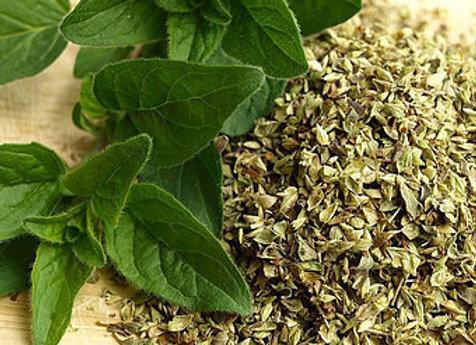 Oregano White Balsamic Vinegar
