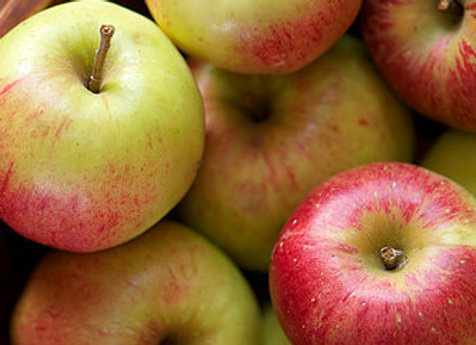 Gravenstein Apple Balsamic Vinegar