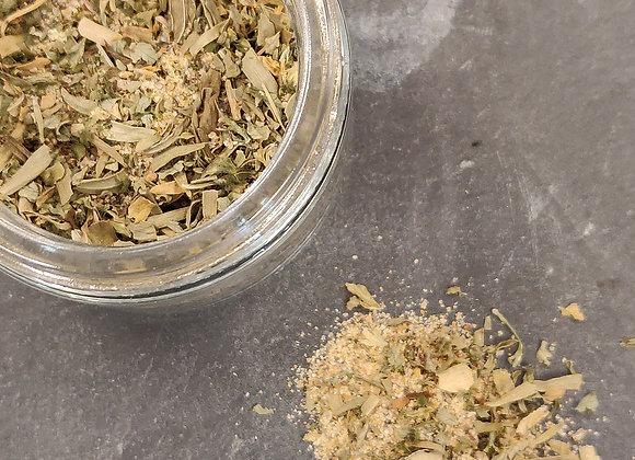 Grilling Herbs Seasoning